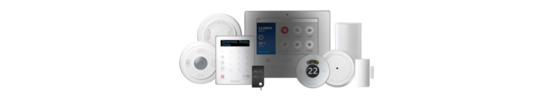 Honeywell Lyric family of devices
