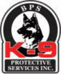 BPS K-9 Protective Services logo