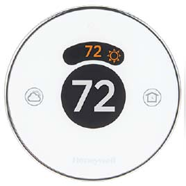 Z-Wave Smart Thermostat